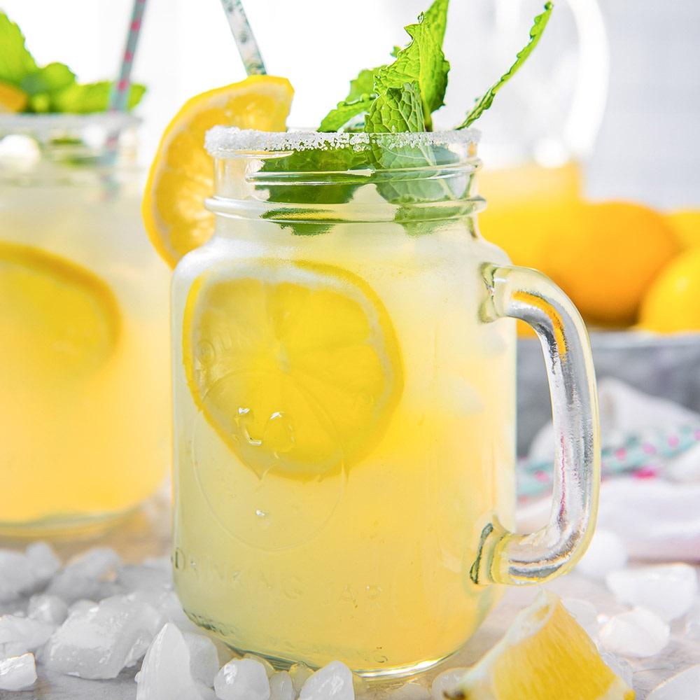 Apartment-homemade-drinks-Novi-Vinodolski