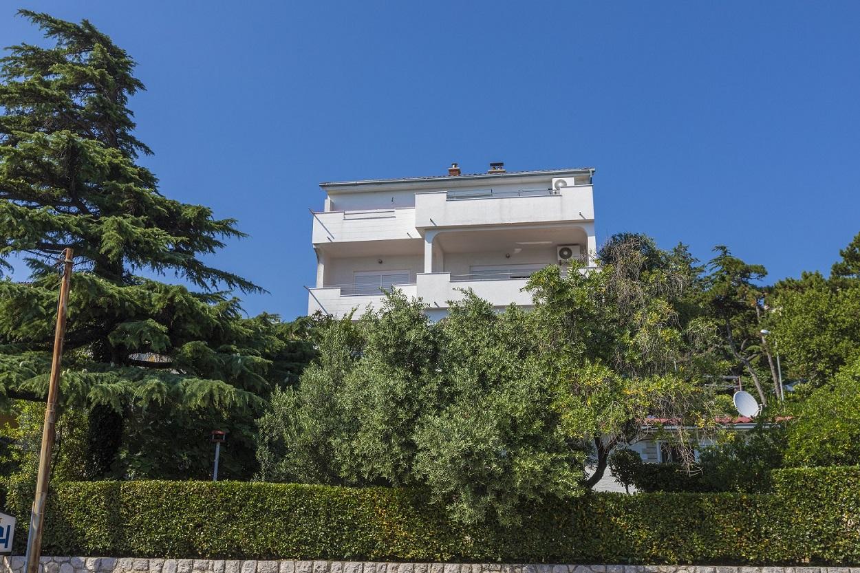 rental-house-villa-laurus-novi-vinodolski